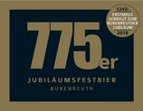 775er Jubläumsfestbier Fassbier