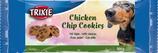 TRIXIE Chicken Chip Cookies, mit Huhn, 100 g (100g / 2,49€)
