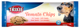 TRIXIE Tomato Chips / Snack Chips Tomate, 100 g (100g / 1,99€)