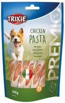 TRIXIE PREMIO Chicken Pasta, 100g, mit Huhn, Hühnerleber + Fisch (100g / 2,49€)
