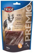 TRIXIE PREMIO Horse Stripes, 100g, mit Pferd, Glutenfrei (100g / 4,49€)