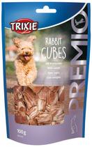TRIXIE PREMIO Rabbit Cubes, 100g, mit Kaninchenfleisch (100g / 2,49€)