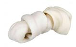 TRIXIE DENTA FUN Knotted Chewing Bones, reine Rinderhaut - verschiedene Größen (100g ab 2,20€)
