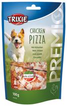 TRIXIE PREMIO Chicken Pizza, 100g, mit Huhn und Hühnerleber (100g / 2,49€)
