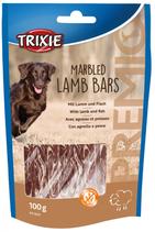 TRIXIE PREMIO Marbled Lamb Bars, 100g, mit Lamm und Fisch, glutenfrei (100g / 2,29€)