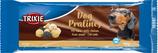 TRIXIE Dog Pralines, mit Huhn und verschiedenen Feinkornarten, 100 g (100g / 2,99€)