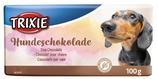 TRIXIE Hundeschokolade SCHOKO, 100 g (100g / 1,29€)