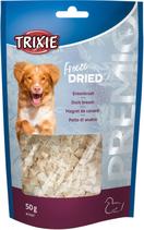 TRIXIE PREMIO Freeze Dried Entenbrust, 50g (100g / 7,98€)
