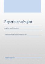 Lehrmittel Prüfungsfragen Automatikmonteur EFZ (Lösungsbuch)