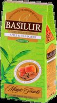 Apple & Cinnamon NP BASILUR