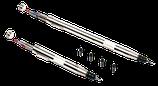 Spannfix Anschleifhilfe für Ø 1,6 mm / 2,4 mm / 3,2 mm Wolframelektroden