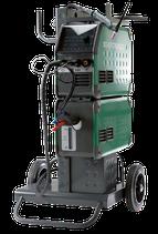 Migatronic PI 250 DC HP PFC Wassergekühlt (Monatsmiete)