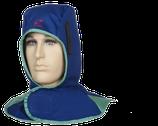 WELDAS Schweißerhaube 23-6680 blau