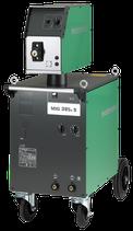 Migatronic MIG 385x S (Monatsmiete)