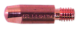 Stromdüsen M6 für Stahl