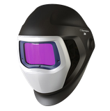 3M Speedglas Automatikhelm 9100 (wählbar 9100V,X,XX,XXi)