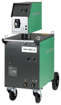 Migatronic MIG 385x S