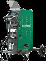 Migatronic PI 350 / 500 DC HP (Puls) wassergekühlt