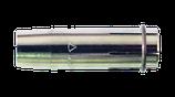 Gasdüse Standard NW 16