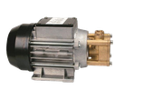 CEME Wasserpumpe MTP 600 hoher Kasten 230V 50Hz Kondensator für Schweißgerät