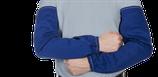 Weldas Schweißerärmel 33-2320 aus Baumwolle