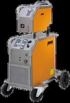 REHM SYNERGIC.PRO² 450-4 WS Wassergekühlt, separater Vorschubkoffer mit div. Extras