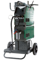 Migatronic PI 250 AC/DC Wassergekühlt