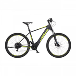 Fischer Mountain E-Bike MONTIS 5.0i