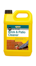 401 Brick and Patio Cleaner