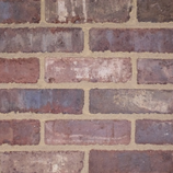 Furness Grey Brown - Standard Brick Slips