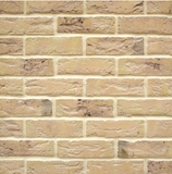 Knightsbridge Buff Multi - Brick Slip Corner Pistols