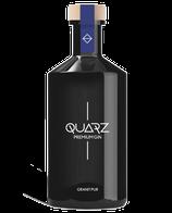 Dambachler QUARZ – Premium Bio Gin   0,7L