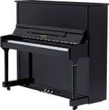 Piano vertical A. Geyer U133