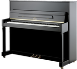 Piano vertical Petrof P122 N2