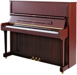 Piano vertical Petrof P125 G1