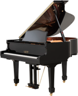 Piano de cola A. Geyer GG185