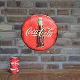 CY - 063 Coca - Cola Logo