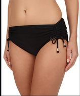 Basic line bikini brief