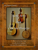 Tune Sets for Contra Dances