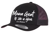 """Pet - """"Maan Gent ik zie u girre"""""""