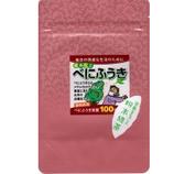 べにふうき粉末緑茶 40g入