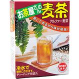 お茶屋さんの麦茶 10g×16個入