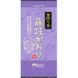 藤枝かおり 釜炒り茶 30g入