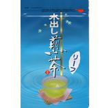 水出し煎茶リーフ 7g×15個入