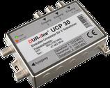 DUR-LINE Einkabel-Umsetzer UCP 30