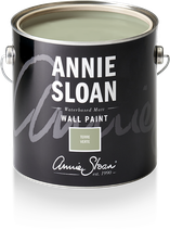 Annie Sloan Wall Paint Terre Verte
