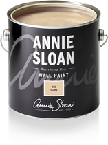 Annie Sloan Wall Paint Old Ochre