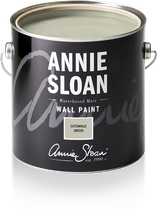 Annie Sloan Wall Paint Cotswold Green