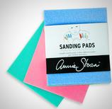 Sanding Pads ( 3 stuks)