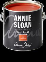 Annie Sloan Wall Paint Riad Terracotta